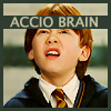 Lilith: hp-accio brain