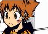 """Tsunayoshi """"Tsuna"""" Sawada"""