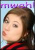 Christine: Mwah