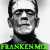frankenmix View all userpics