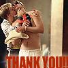 Minxie: QaF BJ Thank You