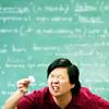RedCouchAddict: Community - Senor Chang SQUINTS
