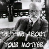 Diana: Freud