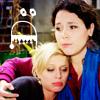 쉘리 I whip my hair like Bang Bang: awz - bergmann sisters are sad