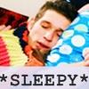 Diana: AWZ- sleepy