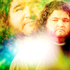 쉘리 I whip my hair like Bang Bang: LOST - Hurley my bro