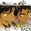N/A: Conan // Got your back