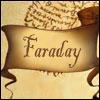 faraday scroll