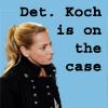 Momo: Det Koch by lilith