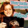 Giorgia: YourBrain=giggleSW