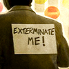 _odella_: Doctor Who - exterminate me
