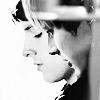 pendulumchanges: Merlin - beautiful b/w profiles
