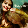 alsha: Firefly: huggles