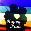 ET: ZZZ Pride Rainbow Kiss