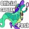 joanwilder  aka RaeWhit posting in Thank You, Team Dragon Capitan!