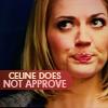 쉘리 I whip my hair like Bang Bang: [e] don't approve - celine