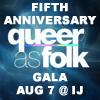qafmaniac: QAF Fifth A Gala text blue-ish Patty