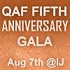 jan: QaF-5th anniversary gala in orange
