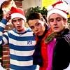Dani: Christmas AWZ style