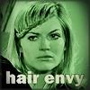 Momo: hair envy by wildepet