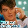 4nn4: Flo: meet me in the back