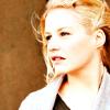 Lilith: actor-nadine looks windswept