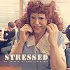 Patty: QAF-KiKi Stressed