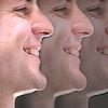 Patty: QAF-Brian smile 3x