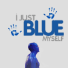 Hannah: AD Blue Myself