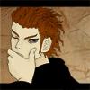 No. V, Lexaeus, The Silent Hero