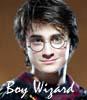rhianona: boy wizard