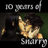 10 years of snarry