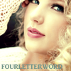 fourletterword View all userpics
