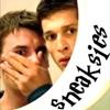 geekchick1013: AWZ Sneaksies