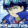 kikaider View all userpics