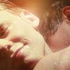 rainbow1907: Brian & Justin Shower