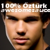 Amilee: Alkim - awesomesauce