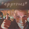 geekchick1013: DW Approves Nine