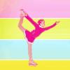 winterlover: AWZ - Katja rainbow