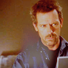 Dr. Gregory House posting in Spish's IJ Musebox