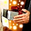 winterlover: AWZ - Marc present