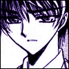 Kamui Shirou ✡ 神威 司狼