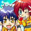 Kirihara/Marui: Together