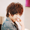 RedCouchAddict: SUJU: Yesung: is thinking