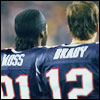Brady/Moss 2