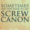 fuck_canon View all userpics
