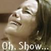 winterlover: AWZ - OhShow!  Jenny cries