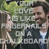 amo_amas_amat: fingernails