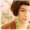 Lilith: amilie-life is fragile