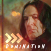 snape domination